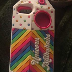 Accessories - Milkshake Iphone case